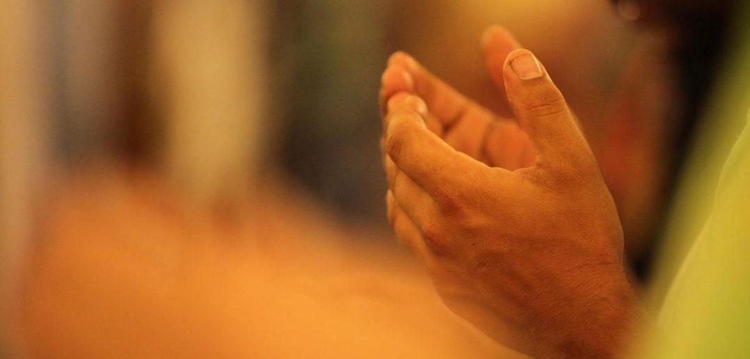 Dua Sözleri