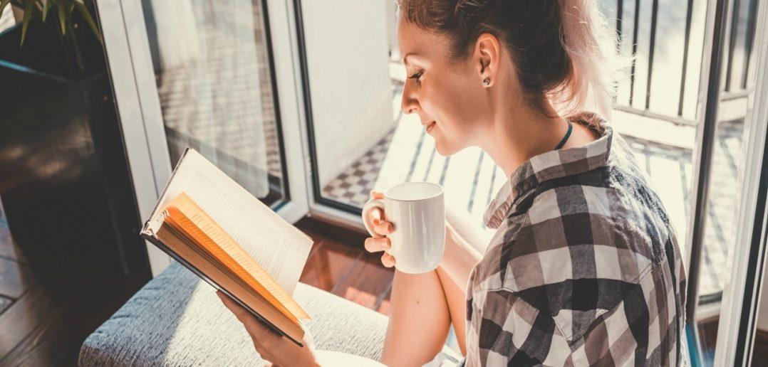 Kitap Okumak ile ilgili Söylenmiş Güzel Sözler