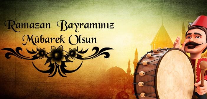 Ramazan Bayramı Kutlama Sözleri