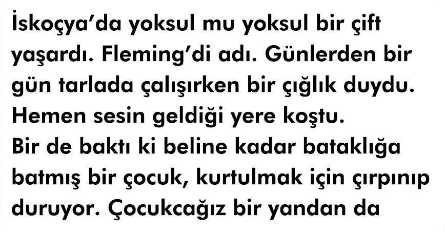 Penisilin, Alexander Fleming