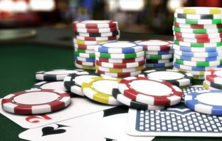 Las Vegas Poker Oynamak