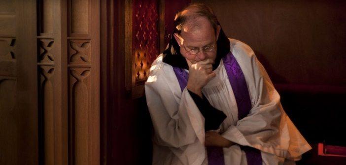 Papaz Efendi Benim Bir Günahım Var Fıkrası