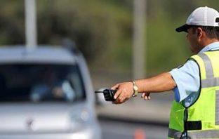 Trafik Polisi Ceza Fıkrası